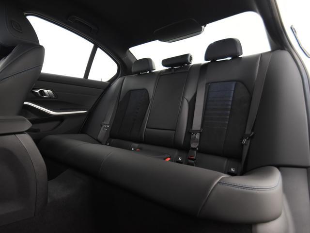 320d xDrive Mスポーツ BMWライブコックピット アクティブクルーズコントロール ドライビングアシスト ハイビームアシスタンス ワイヤレスチャージ フロントシートヒーター パーキングアシスト リバースアシスト 18AW(11枚目)