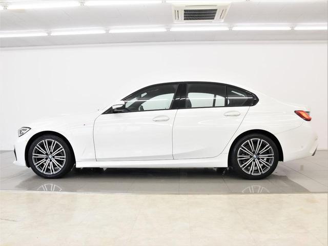 320d xDrive Mスポーツ BMWライブコックピット アクティブクルーズコントロール ドライビングアシスト ハイビームアシスタンス ワイヤレスチャージ フロントシートヒーター パーキングアシスト リバースアシスト 18AW(18枚目)
