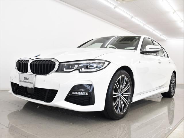 320d xDrive Mスポーツ BMWライブコックピット アクティブクルーズコントロール ドライビングアシスト ハイビームアシスタンス ワイヤレスチャージ フロントシートヒーター パーキングアシスト リバースアシスト 18AW(21枚目)