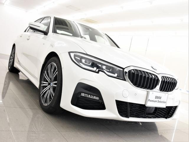 320d xDrive Mスポーツ BMWライブコックピット アクティブクルーズコントロール ドライビングアシスト ハイビームアシスタンス ワイヤレスチャージ フロントシートヒーター パーキングアシスト リバースアシスト 18AW(51枚目)