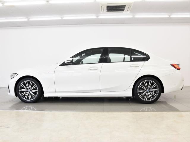 320d xDrive Mスポーツ BMWライブコックピット アクティブクルーズコントロール ドライビングアシスト ハイビームアシスタンス ワイヤレスチャージ フロントシートヒーター パーキングアシスト リバースアシスト 18AW(54枚目)