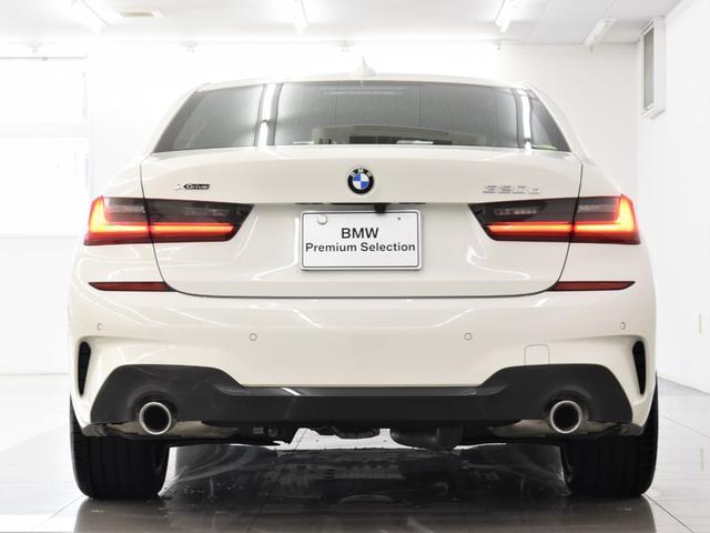 320d xDrive Mスポーツ BMWライブコックピット アクティブクルーズコントロール ドライビングアシスト ハイビームアシスタンス ワイヤレスチャージ フロントシートヒーター パーキングアシスト リバースアシスト 18AW(56枚目)