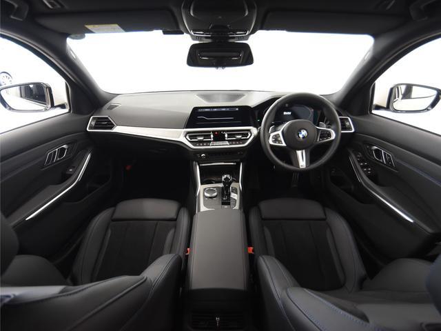 320d xDrive Mスポーツ BMWライブコックピット アクティブクルーズコントロール ドライビングアシスト ハイビームアシスタンス ワイヤレスチャージ フロントシートヒーター パーキングアシスト リバースアシスト 18AW(61枚目)