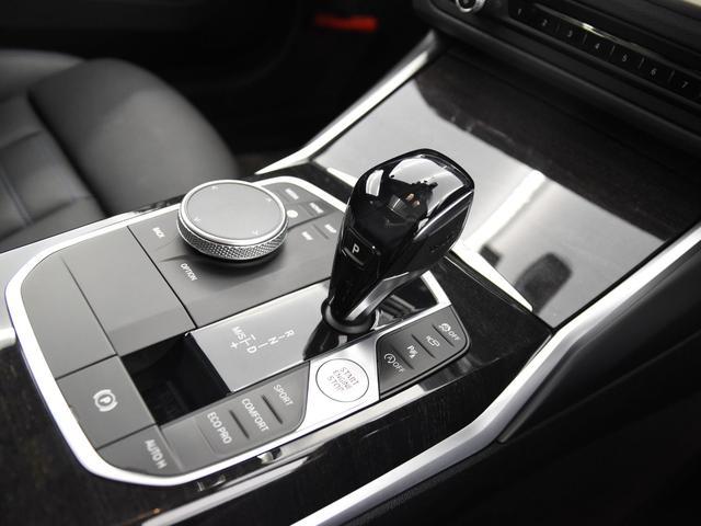 330i Mスポーツ サンルーフ 黒革 BMWレーザーライト オートトランク トップビュー リバーズアシスト シートヒーター ハイビームアシスタント 純正19インチアロイホイール(18枚目)