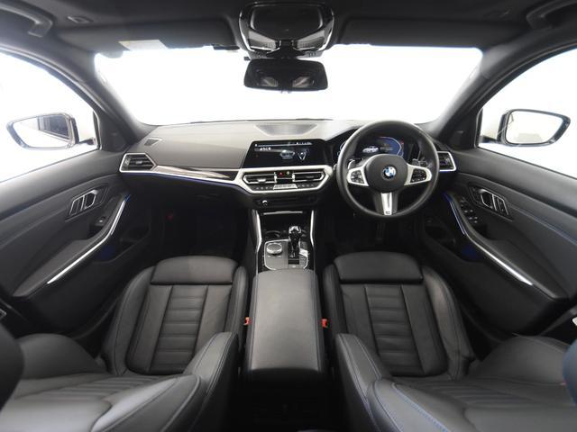 330i Mスポーツ サンルーフ 黒革 BMWレーザーライト オートトランク トップビュー リバーズアシスト シートヒーター ハイビームアシスタント 純正19インチアロイホイール(63枚目)