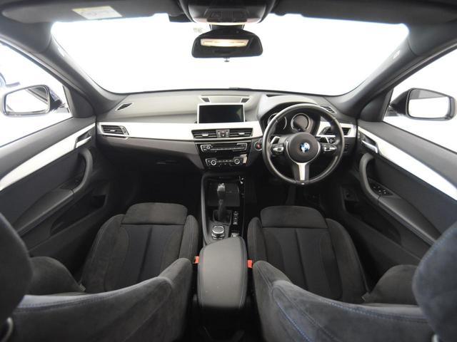 xDrive 18d Mスポーツ アドバンスドアクティブセーフティーパッケージ ヘッドアップディスプレイ アクティブクルーズコントロール コンフォートパッケージ オートトランク HiFiスピーカー オプション19インチAW(6枚目)