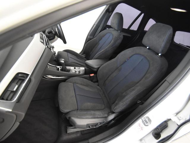 xDrive 18d Mスポーツ アドバンスドアクティブセーフティーパッケージ ヘッドアップディスプレイ アクティブクルーズコントロール コンフォートパッケージ オートトランク HiFiスピーカー オプション19インチAW(12枚目)