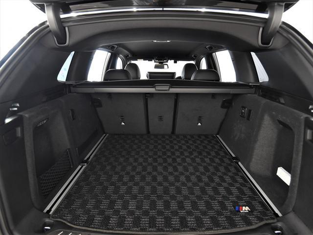 xDrive 20i Mスポーツハイラインパッケージ 黒革 ヘッドアップディスプレイ アクティブクルーズコントロール トップビュー オートトランク ドライビングアシストプラス ハイビームアシスタント オプション20インチアロイホイール スタッドレス付(16枚目)