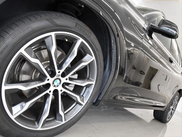 xDrive 20i Mスポーツハイラインパッケージ 黒革 ヘッドアップディスプレイ アクティブクルーズコントロール トップビュー オートトランク ドライビングアシストプラス ハイビームアシスタント オプション20インチアロイホイール スタッドレス付(67枚目)
