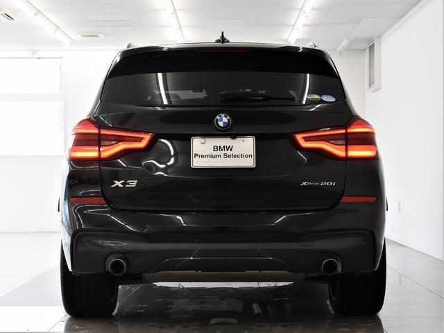 xDrive 20i Mスポーツハイラインパッケージ 黒革 ヘッドアップディスプレイ アクティブクルーズコントロール トップビュー オートトランク ドライビングアシストプラス ハイビームアシスタント オプション20インチアロイホイール スタッドレス付(70枚目)
