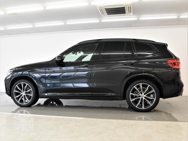 xDrive 20i Mスポーツハイラインパッケージ 黒革 ヘッドアップディスプレイ アクティブクルーズコントロール トップビュー オートトランク ドライビングアシストプラス ハイビームアシスタント オプション20インチアロイホイール スタッドレス付(77枚目)
