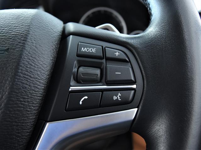 xDrive 35i デザインピュアエクストラヴァガンス 黒茶コンビ革 フロントコンフォートシート アクティブクルーズコントロール レザーフィニッシュダッシュボード 純正HDDナビ フルセグ LEDヘッドライト 20インチ(34枚目)