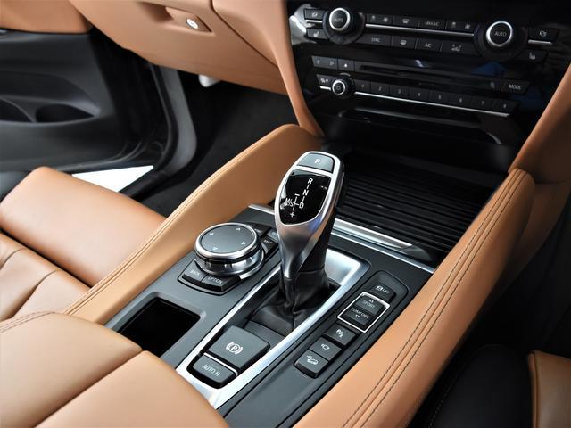 xDrive 35i デザインピュアエクストラヴァガンス 黒茶コンビ革 フロントコンフォートシート アクティブクルーズコントロール レザーフィニッシュダッシュボード 純正HDDナビ フルセグ LEDヘッドライト 20インチ(60枚目)