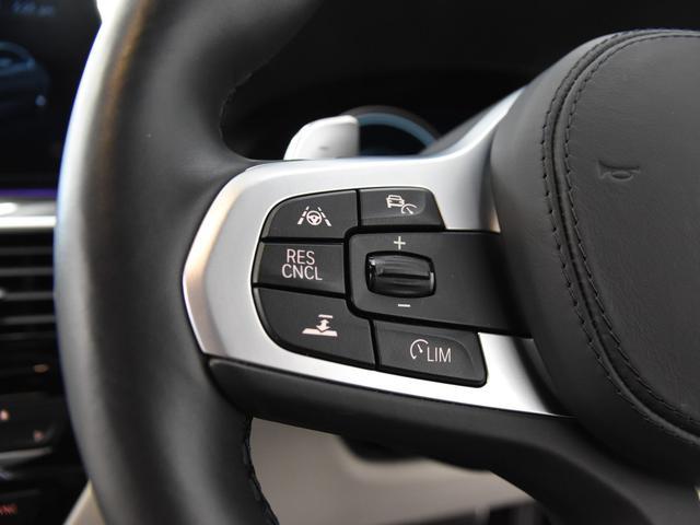 530e Mスポーツアイパフォーマンス 本革 アクティブクルーズコントロール ドライビングアシスト トップビュー フロント&リアシートヒーター オートトランク 純正19インチアロイホイール(36枚目)