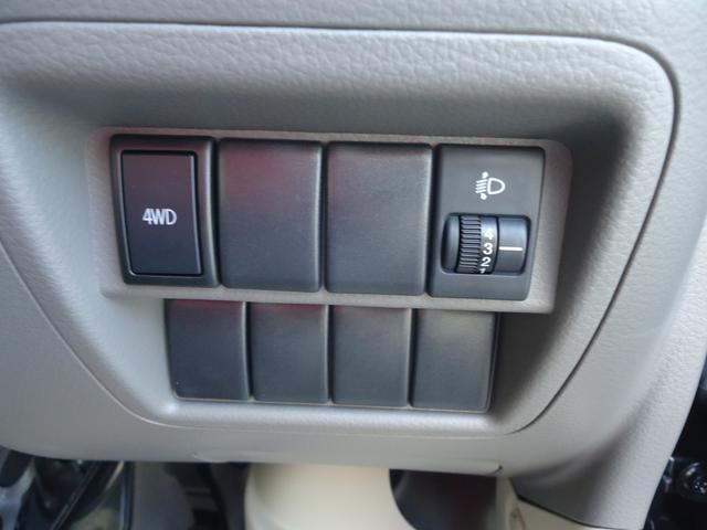 スズキ エブリイ 4WD PC ミニチュアクルーズ パワーウインドウ