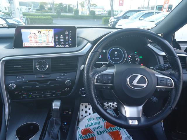 「レクサス」「RX」「SUV・クロカン」「鳥取県」の中古車16