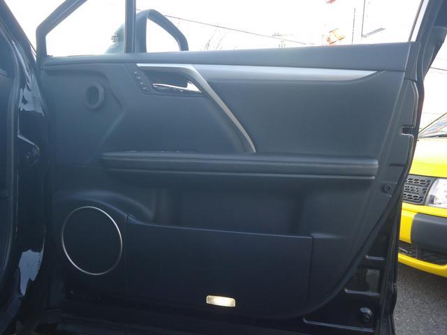 「レクサス」「RX」「SUV・クロカン」「鳥取県」の中古車24