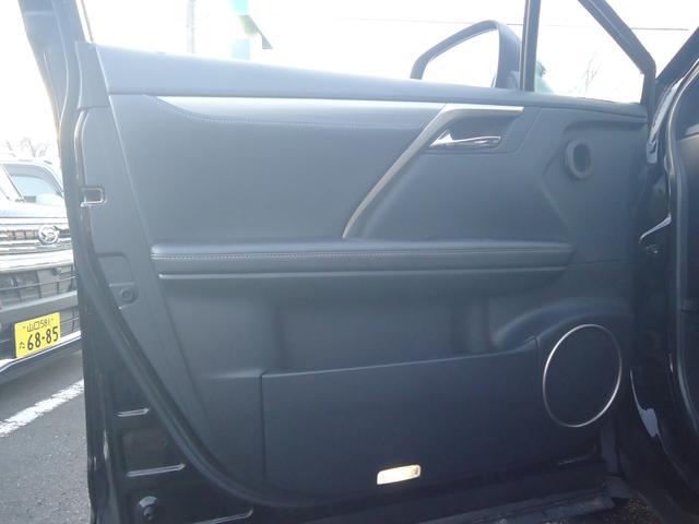 「レクサス」「RX」「SUV・クロカン」「鳥取県」の中古車26
