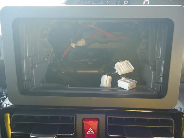 カスタムX バックカメラ 全周囲カメラ スマートキー クリアランスソナー 衝突被害軽減システム(10枚目)