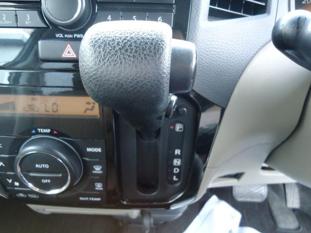 G AC エアバック パワーステアリング パワーウィンドウ サイドエアバッグ ABSキーレス スマートキー 衝突安全ボディ 盗難防止システム ベンチシート フルフラット CD(11枚目)