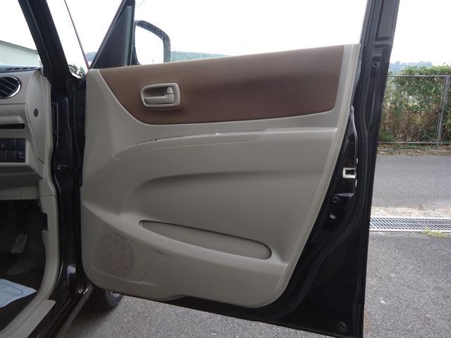 G AC エアバック パワーステアリング パワーウィンドウ サイドエアバッグ ABSキーレス スマートキー 衝突安全ボディ 盗難防止システム ベンチシート フルフラット CD(21枚目)