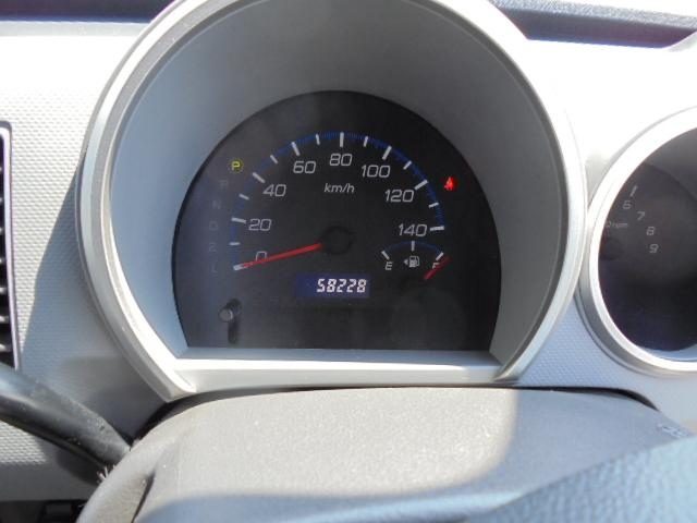 スズキ ワゴンR FX 福祉車両 車いす移動車