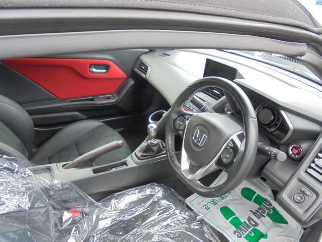 「ホンダ」「S660」「オープンカー」「鳥取県」の中古車6