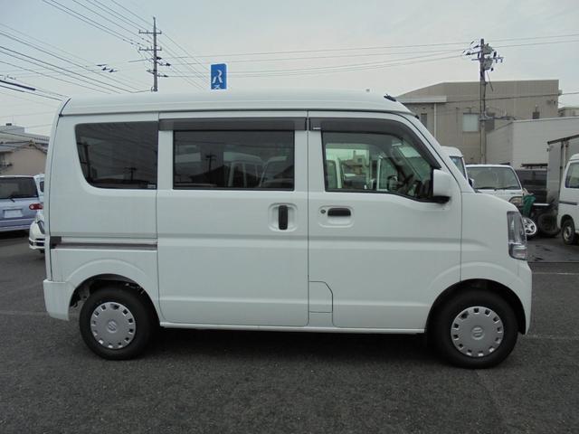「スズキ」「エブリイ」「コンパクトカー」「鳥取県」の中古車6