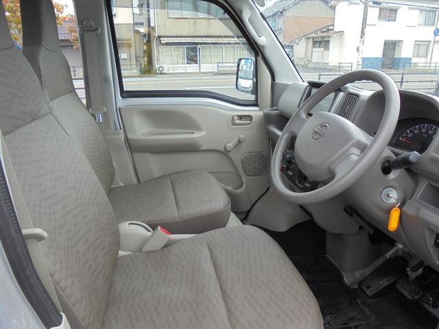 「日産」「NV100クリッパー」「軽自動車」「鳥取県」の中古車6