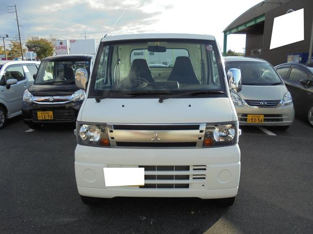 「三菱」「ミニキャブトラック」「トラック」「鳥取県」の中古車3