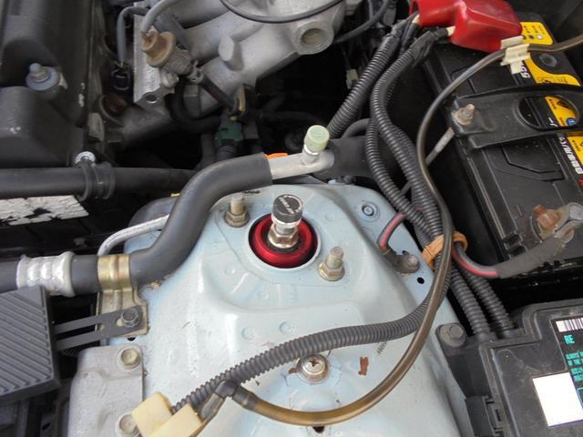 ベースグレードB16Aエンジン/5速載せ替え 公認済み(16枚目)