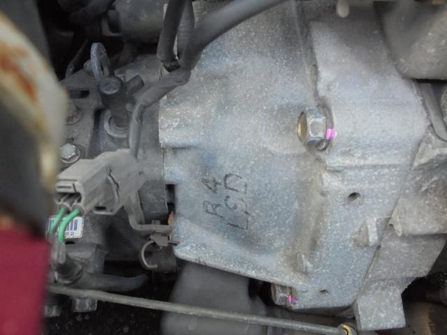 ベースグレードB16Aエンジン/5速載せ替え 公認済み(18枚目)