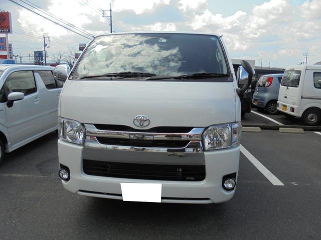 「トヨタ」「ハイエース」「その他」「鳥取県」の中古車3