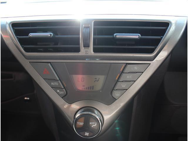 トヨタ iQ 100G CD