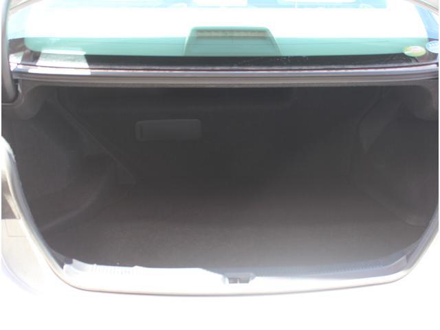 レクサス HS HS250h バージョンI シートヒーター・パワーシート