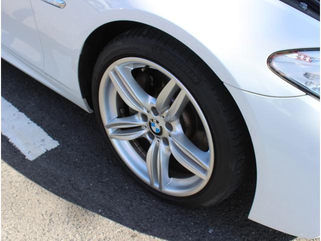 BMW BMW 535i Mスポーツパッケージ