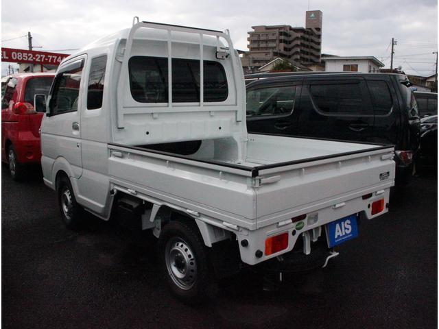 「スズキ」「スーパーキャリイ」「トラック」「島根県」の中古車4