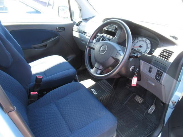フロントシートリフト 助手席回転シート 福祉車両 CD(11枚目)