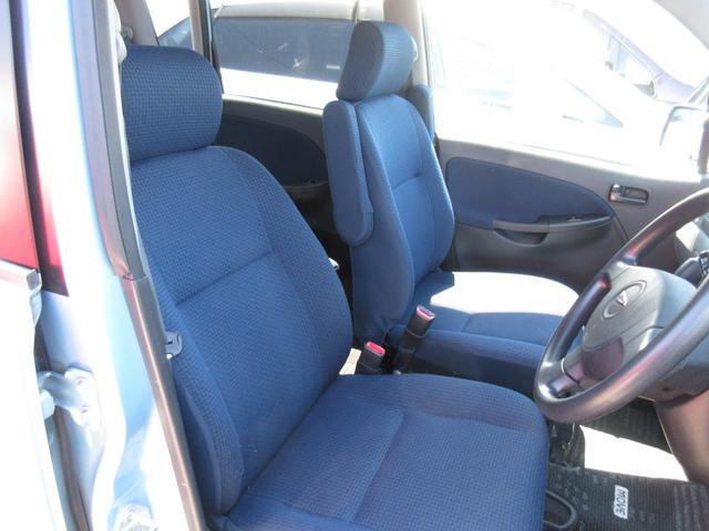 フロントシートリフト 助手席回転シート 福祉車両 CD(12枚目)