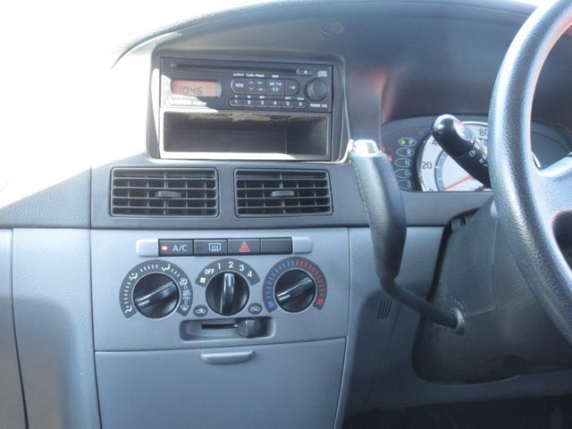 フロントシートリフト 助手席回転シート 福祉車両 CD(16枚目)