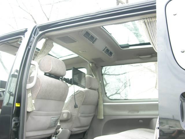 V Lパッケージ 4WD モニター Wサンルーフ(11枚目)
