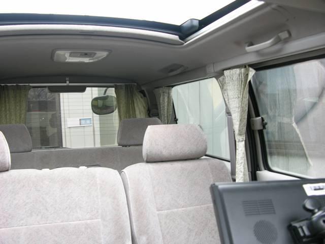 V Lパッケージ 4WD モニター Wサンルーフ(12枚目)
