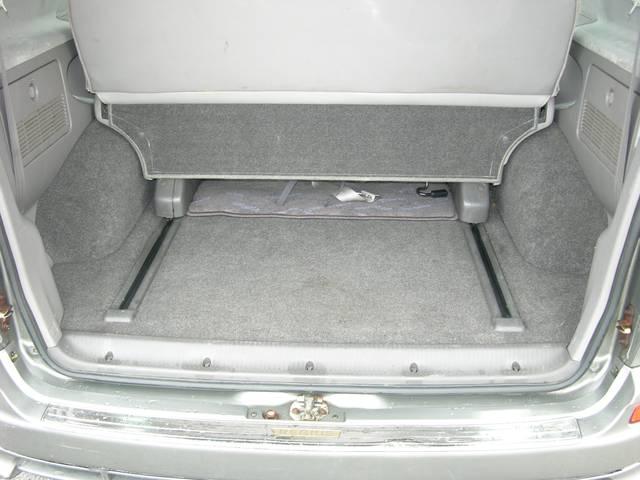 V Lパッケージ 4WD モニター Wサンルーフ(18枚目)