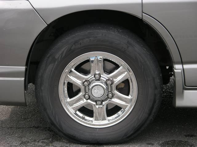 V Lパッケージ 4WD モニター Wサンルーフ(19枚目)