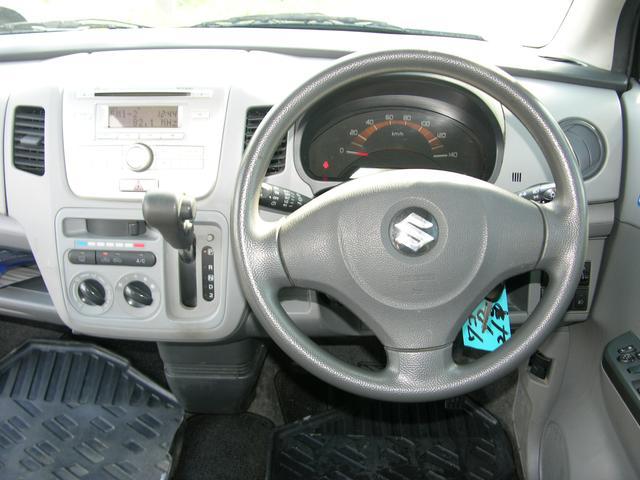 スズキ ワゴンR FX ワンオーナー