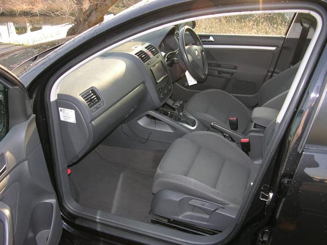フォルクスワーゲン VW ゴルフ GT 車高調 ナビ ETC キセノン