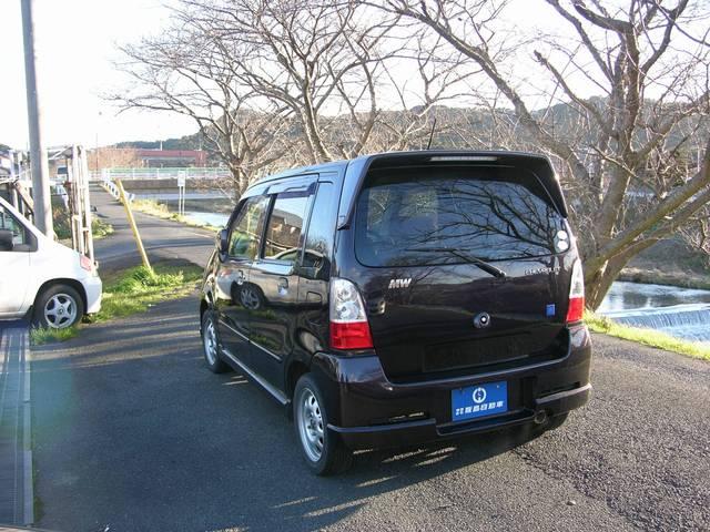 Gセレクション ディーラー車 右ハンドル ABS 14AW(9枚目)