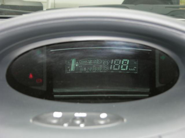 トヨタ ヴィッツ F Lパッケージ 5速 ワンオーナー 禁煙 綺麗