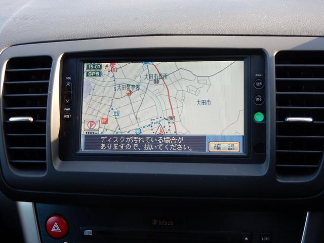 2.0GTスペックB 4WD ナビTV ターボパワー 綺麗(10枚目)