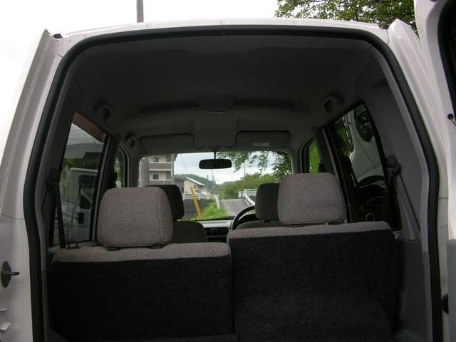 三菱 トッポBJ S 5速